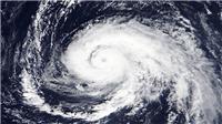 Cảnh báo nguy hiểm đối với siêu bão Ophelia tràn vào Ireland