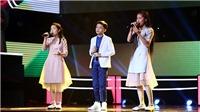The Voice Kids tập 7: 'Tan chảy' trước 3 giọng bolero nhí