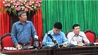 Phó Giám đốc Sở NN&PTNT Hà Nội lý giải phát ngôn 'đê vỡ trong kế hoạch'