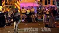 Nghi phạm vụ xả súng ở Las Vegas tự sát trong phòng khách sạn