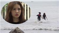 Xem 'Ghét thì yêu thôi' tập 9: Biết sự thật về bố, Kim 'siêu vòng 2' tự tử?