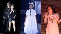 Lộ diện 3 gương mặt tranh tài đêm Chung kết Giọng hát Việt nhí 2017