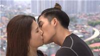 Xem Ghét thì yêu thôi tập 18: Kim 'siêu vòng 2' với Du 'và ta đã yêu nhau'