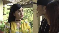 'Ghét thì yêu thôi' tập 22: Kim và mẹ đều khổ sở vì bị 'người thứ ba' phá đám