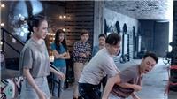 Xem 'Glee Việt Nam' tập 13: Vì Angela Phương Trinh, Hữu Vi và Rocker Nguyễn đánh nhau điên cuồng