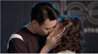 Xem 'Glee Việt Nam' tập 14: Hé lộ cảnh Rocker Nguyễn và Cindy V hôn nhau say đắm