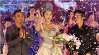 Thí sinh Hoa hậu Đại dương 2017 bức xúc trước thông tin 'bị ép tiếp rượu'?