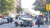 Cận cảnh hiện trường vụ khủng bố chết chóc nhất tại New York kể từ 2001
