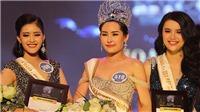 NTK Võ Việt Chung xin lỗi vì sai sót, Hoa hậu Đại dương Ngân Anh nói về 'tước vương miện'