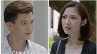 Xem 'Ngược chiều nước mắt' tập 15: Mồi chài chồng bạn, Trang Cherry nhận 'cái kết đắng'