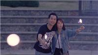 Xem 'Ngược chiều nước mắt' tập 17: Màn cầu hôn 'siêu' lãng mạn của Hiệp với Trang