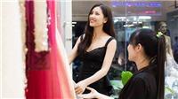 Nguyễn Thị Loan sẽ mặc gì tại Hoa hậu Hoàn vũ 2017?