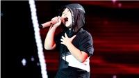 The Voice Kids 2017 tập 12: Bùng cháy với 'Góc tối', Quốc Thái vẫn tiếc nuối dừng bước