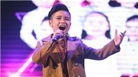 Các Quán quân, Á quân gameshow nhí hội tụ trong đêm nhạc 'khủng'