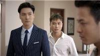 'Cả một đời ân oán' tập 1: Vũ gia sóng gió khi ông Quang thừa nhận 'con rơi'