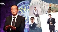 Chỉ MC Phan Anh mới 'thay thế' được Lại Văn Sâm ở 'Ai là triệu phú'?
