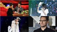 Showbiz 'nóng' trong tuần: Dương Hoàng Yến bị chê 'chưa đủ tầm', Lê Giang - Duy Phương 'chiến' chưa hồi kết