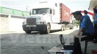 Chánh Thanh tra Giao thông Hà Nội phủ nhận liên quan đến việc 'bảo kê' xe quá tải