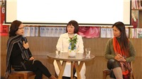 Nhà văn Trang Hạ: 'Bạo lực trẻ em phản ánh sự bất lực của người làm cha mẹ'