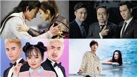 'Sở Kiều truyện' là phim được khán giả Việt yêu thích nhất năm 2017