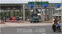 Thủ tướng Nguyễn Xuân Phúc chỉ đạo tạm dừng thu phí trên tuyến tránh Cai Lậy