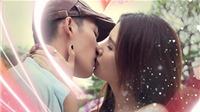 Xem 'Ghét thì yêu thôi' tập cuối: Fan 'hóng' nụ hôn 'cháy bỏng' của Du và Kim