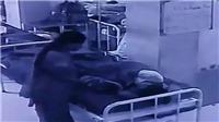 Lẻn vào bệnh viện bắt cóc bé sơ sinh ngay trên tay mẹ