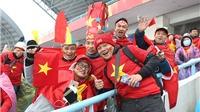 BTV Quang Minh với U23 Việt Nam: '24h của tình yêu và những giọt nước mắt'