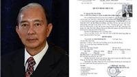 Bộ Công an thông báo: 'Chính phủ quốc gia Việt Nam lâm thời' là tổ chức khủng bố