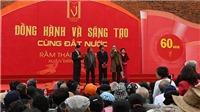 Liên hiệp các Hội Văn học nghệ thuật Việt Nam: Đổi mới, thúc đẩy các hoạt động văn học nghệ thuật