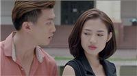 Xem 'Ngược chiều nước mắt' tập 35: 'Bồ' và tình cũ của Sơn - Phương điên cuồng giành giật
