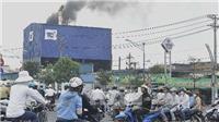Chất lượng không khí ở Hà Nội và TP HCM nhiều lần vượt ngưỡng 'nguy hiểm'
