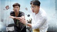 Phim hài Tết 2018 của GS Xoay và đạo diễn 'Taxi em tên gì' nói không với 'cảnh nóng'