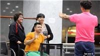 VIDEO Táo quân 2018: 'Ngọc Hoàng' và các Táo nhắn gửi 'U23 Việt Nam, cố lên các em'