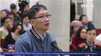VIDEO Trịnh Xuân Thanh phủ nhận hành vi tham ô