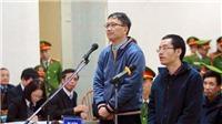 Phiên xét xử chiều 9/1: Các bị cáo đã nhận tội, chỉ Trịnh Xuân Thanh phủ nhận