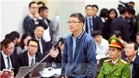Phiên tòa xét xử Trịnh Xuân Thanh: Nguyên Phó Chủ tịch HĐQT PVC kháng cáo xin giảm hình phạt