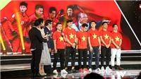 Wechoice Awards 2017: Chi Pu, U23 truyền cảm hứng như thế nào trong năm 2017?