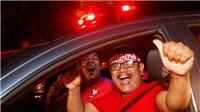Panama vào World Cup: Đêm thức trắng và ngày... ngủ nướng