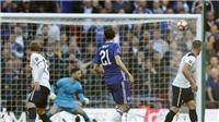 Chelsea 4-2 Tottenham: Matic lập siêu phẩm sút xa, Chelsea giành vé vào Chung kết FA Cup