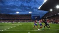 Benzema đi bóng ảo diệu vượt qua 3 cầu thủ Atletico, fan sướng ngất ngây