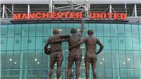 Vô đối về kiếm tiền, Man United đang nợ hơn 300 triệu bảng
