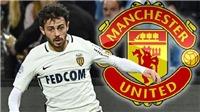 CHUYỂN NHƯỢNG ngày 17/5: James Rodriguez chỉ là phương án B của Man United. Gareth Bale từ chối Tottenham và Chelsea