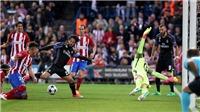 Real Madrid: Isco như nghệ sĩ khiêu vũ giữa bầy sói Atletico