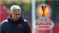 Jose Mourinho có nguy cơ trở thành 'chuyên gia thất bại'