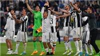 Juventus là hiện tượng kỳ lạ, càng nhiều trụ cột ra đi thì càng mạnh hơn