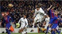 7 lí do để tin Real Madrid sẽ vuột chức vô địch vào tay Barca
