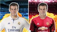 CẬP NHẬT tin tối 8/5: Bale đạt thỏa thuận với M.U. Tuanzebe nhận lệnh chỉ kèm Sanchez