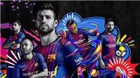 Lịch thi đấu giao hữu mùa Hè của Barcelona