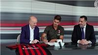 AC Milan CHÍNH THỨC sở hữu Andre Silva, đã chi tổng cộng trăm triệu